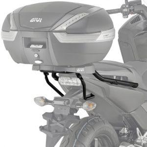 Givi SR1150 Rear Rack Honda Integra 750 2016 on