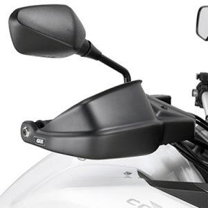 Givi HP1139 Motorcycle Handguards Honda Crossrunner 800 2015 on