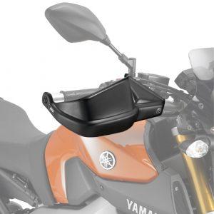 Givi HP2115 Motorcycle Handguards Yamaha MT09 2013 on