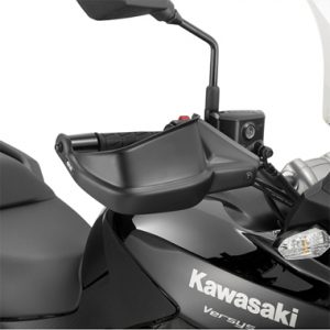 Givi HP4103 Handguards Kawasaki Versys 650 2010 on