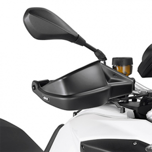 Givi HP5101 Motorcycle Handguards BMW G650 GS 2011 on
