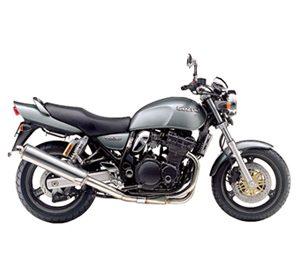 Suzuki GSX750 Motorcycles