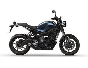 Yamaha XSR900 Motorcycles