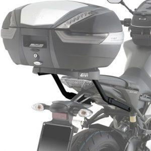 Givi 2115FZ Monorack Arms Yamaha XSR900 2016 on