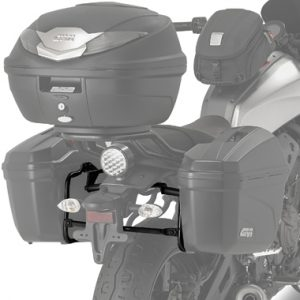 Givi PL2128 Pannier Holders Yamaha XSR900 2016 on
