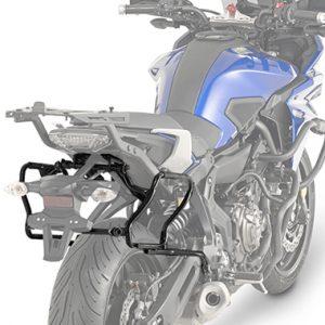 Givi PLXR2130 V35 V37 Pannier Holders Yamaha MT07 Tracer 2016 on