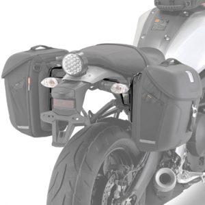 Givi TMT2128 Soft Pannier Holders Yamaha XSR900 2016 on