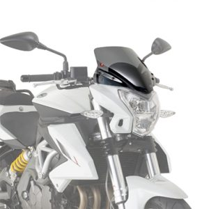 Givi A8701 Motorcycle Screen Benelli BN600 2013 on