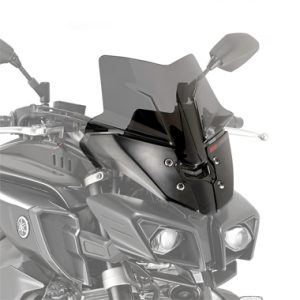 Givi Motorcycle Screens For Yamaha Motorcycles Archives