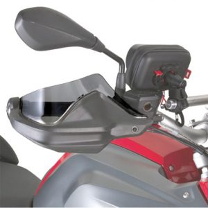 Givi EH5108 Motorcycle Handguard Extension BMW F800 GS 2013 on