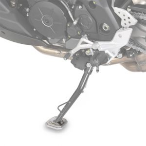 Givi ES6706 Sidestand Extension Aprilia Caponord 1200 2013 on
