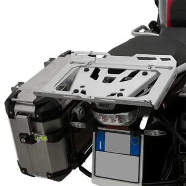 Givi EX1SRA Extendable Plate 6KG