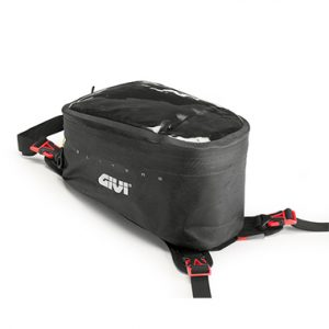 Givi GRT706 Waterproof Tank Bag 6 Litre