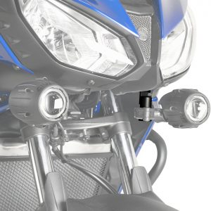 Givi LS2130 Spotlight Fitting Kit Yamaha MT07 Tracer 2016 on