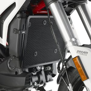 Givi Motorcycle Radiator Guards