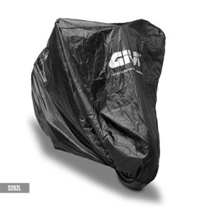 Givi S202L Motorcycle Waterproof Rain Cover