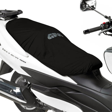 Givi S210 Scooter Seat Waterproof Rain Cover