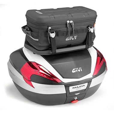 Givi UT807C Expandable Waterproof Cargo Bag 20 Litre