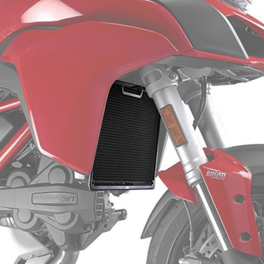 Givi adiator Guard for the Ducati Multistrada 2015 models