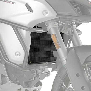 Givi PR7408 Radiator Guard Ducati Multistrada 1200 Enduro 2016 on