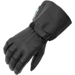 Halvarssons Logan Motorcycle Gloves