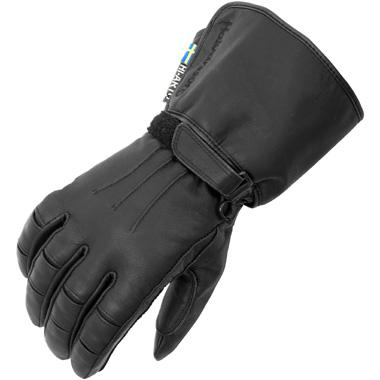 Halvarssons Logan Motorcycle Gloves