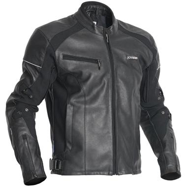 Jofama Atle Leather Motorcycle Jacket