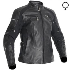 Jofama Katla Ladies Leather Motorcycle Jacket