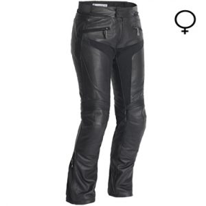 Jofama Tengil Lady Leather Motorcycle Trousers