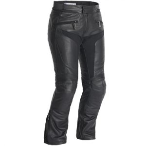 Jofama Tengil Leather Motorcycle Jeans Short Leg