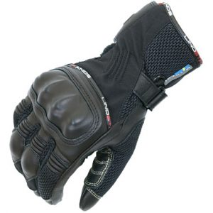 Lindstrands Aerate Motorcycle Gloves