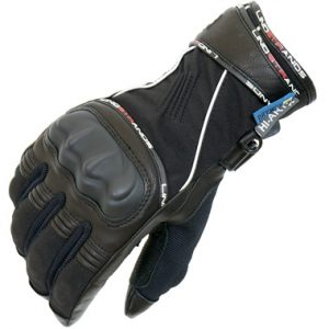 Lindstrands Orbit Motorcycle Gloves