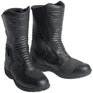Lindstrands Splash Waterproof Motorcycle Boots