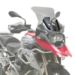 Givi 5108D D5108KIT Smoked Screen BMW R1200GS 2013 to 2015