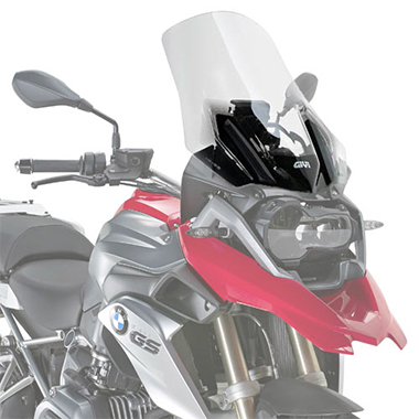 Givi 5108DT D5108KIT Screen BMW R1200GS Adventure 2014 and 2015 Clear