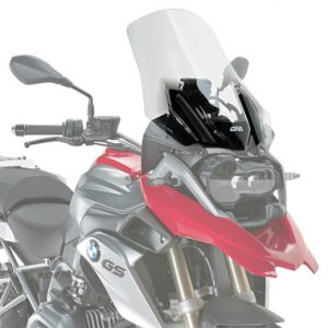 Givi 5108DT D5108KIT Clear Screen BMW R1200GS 2013 to 2015