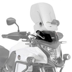 Givi AF1110 Clear Screen Honda VFR1200 Crosstourer 2012 to 2015