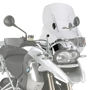 Givi AF330 Motorcycle Screen BMW R1200 GS 2004 to 2012 Clear