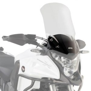 Givi D1110ST Motorcycle Screen Honda VFR1200 Crosstourer 12 to 15 Clear