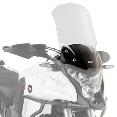 Givi D1110ST Clear Screen Honda VFR1200 Crosstourer 2012 to 2015