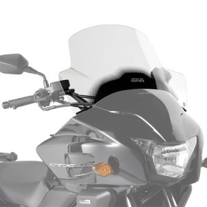 Givi D1133ST Motorcycle Screen Honda CTX700 14 on Clear