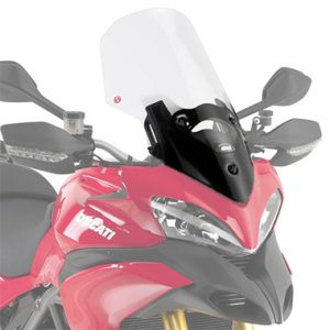 Givi D272ST Motorcycle Screen Ducati Multistrada 1200 10 to 12 Clear