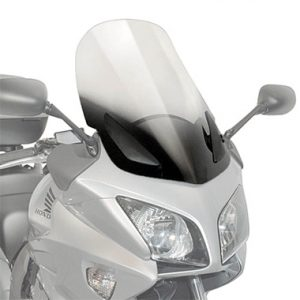 Givi D303ST Motorcycle Screen Honda CBF1000 06 to 09 Clear