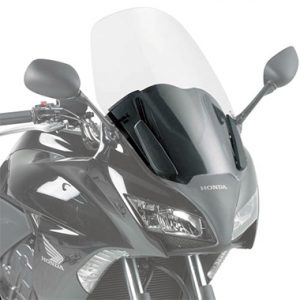Givi D320ST Motorcycle Screen Honda CBF1000 10 to 14 Clear