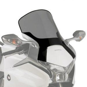 Givi D321S Smoke Motorcycle Screen Honda VFR1200 F 2010 on