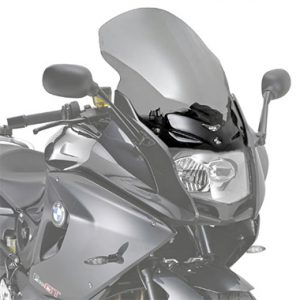 Givi D5109S Motorcycle Screen BMW F800 GT 2013 on Smoked