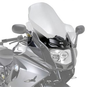 Givi D5109ST Motorcycle Screen BMW F800 GT 2013 on Clear