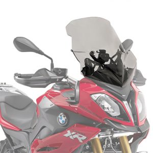 Givi D5119S Motorcycle Screen BMW S1000 XR 15 on Smoke