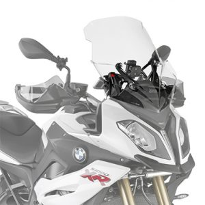 Givi D5119ST Motorcycle Screen BMW S1000 XR 2015 on Clear