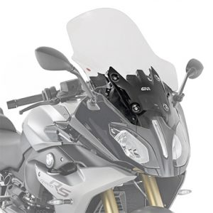 Givi D5120ST Motorcycle Screen BMW R1200 RS 2015 on Clear